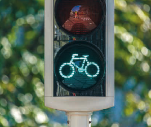 Bicycle Detection: A Beginner's Guide to Traffic Signal Technologies