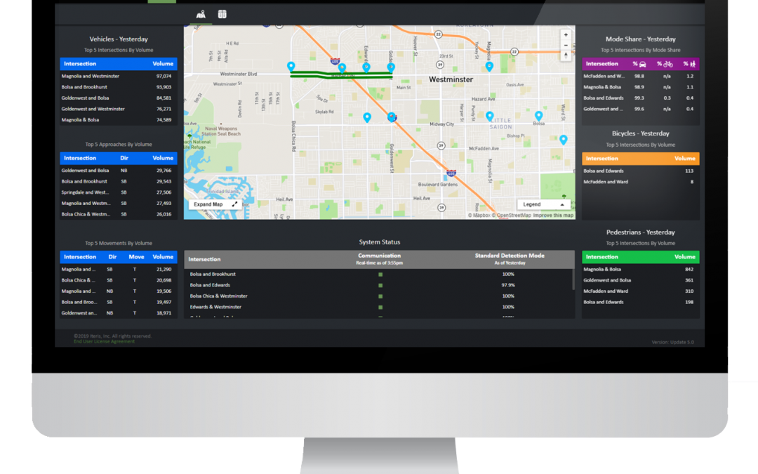 Are You Making the Most of Your Traffic Data?