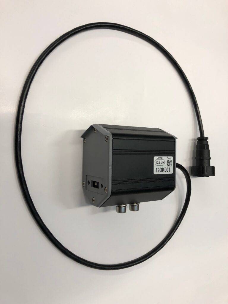 TMA-122 Stop-Line Detector from C&T Technology